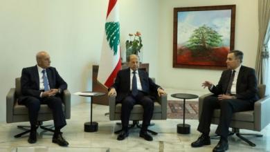 """صورة لبنان يقوم بأولى خطواته لـ""""فكفكة أزماته"""""""