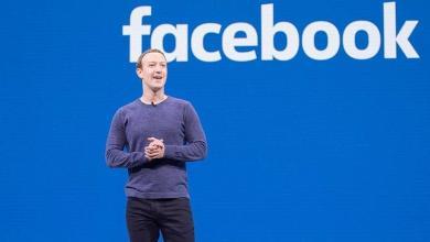 Photo of للمرة الأولى.. ثروة مؤسس فيسبوك تتجاوز الـ100 مليار دولار