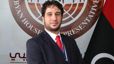 "Photo of دومة: تصريحات ميليت عن عقيلة صالح ""انحطاط سياسي"""