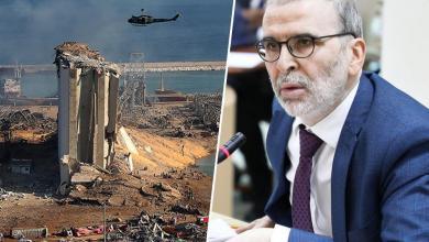 "Photo of صنع الله يحذر من ""كارثة"" أكبر من انفجار بيروت"