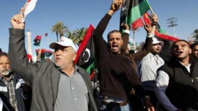 """Photo of الوفاق تطلق """"نار الاحتجاجات"""" على نفسها"""