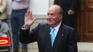 Photo of ملك إسبانيا السابق يغادر البلاد بعد مزاعم فساد ضده