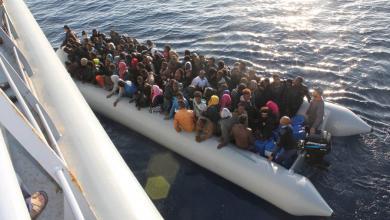 Photo of أكثر من 400 ألف نازح داخلي في ليبيا
