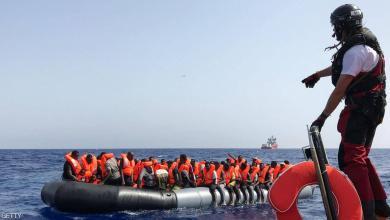 Photo of بينهم نساء.. إنقاذ 141 مهاجرا قبالة السواحل الليبية