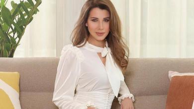 """صورة نانسي عجرم تتصدر الفنانات العربيات بتطبيق """"سبوتيفاي"""""""