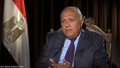 Photo of مصر تُوضّح موقفها من أزمة ليبيا للأمم المتحدة