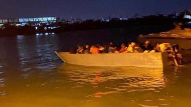 Photo of أمن السواحل يُنقذ 20 مهاجرا شرق مليتة