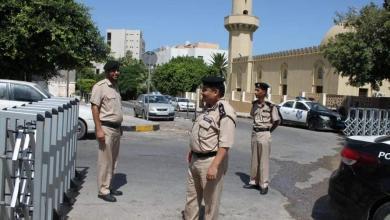Photo of مديرية أمن طرابلس تتابع مدى الإلتزام بتطبيق قرار الحظر الكلي