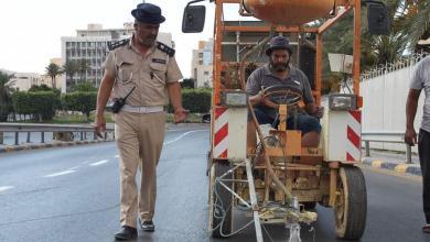 Photo of نشاطات خدمية مكثفة داخل العاصمة –((صور))