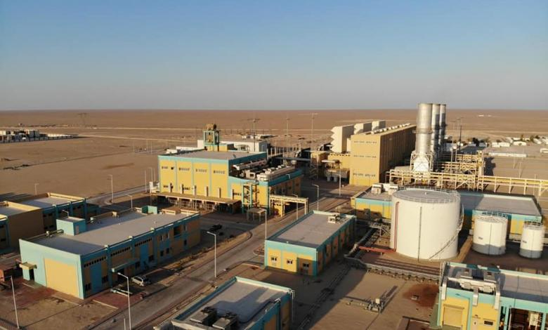 """Photo of """"كهرباء الحكومة الليبية"""": الجيش الأزرق ينتصر رغم المصاعب والعراقيل"""
