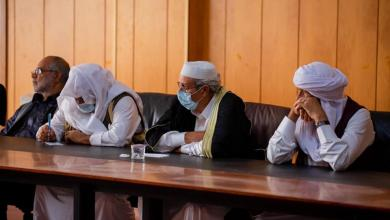Photo of النائب في البرلمان عن سرت يبحث مع الأعيان أزمات المدينة
