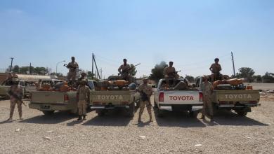 Photo of القوة المشتركة: لن نتهاون مع من يسرقون قوت الليبيين