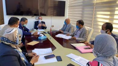 "Photo of ""تعليم الوفاق"" تُحدد موعد استئناف الدراسة"