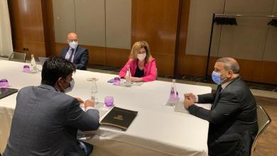 جنيف .. لقاء ستيفاني وليامز مع خالد المشري لبحث تفعيل المسار السياسي للأزمة الليبية