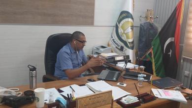 صورة الجفرة .. ورشة عمل حول دليل تصنيف الجامعات الليبية