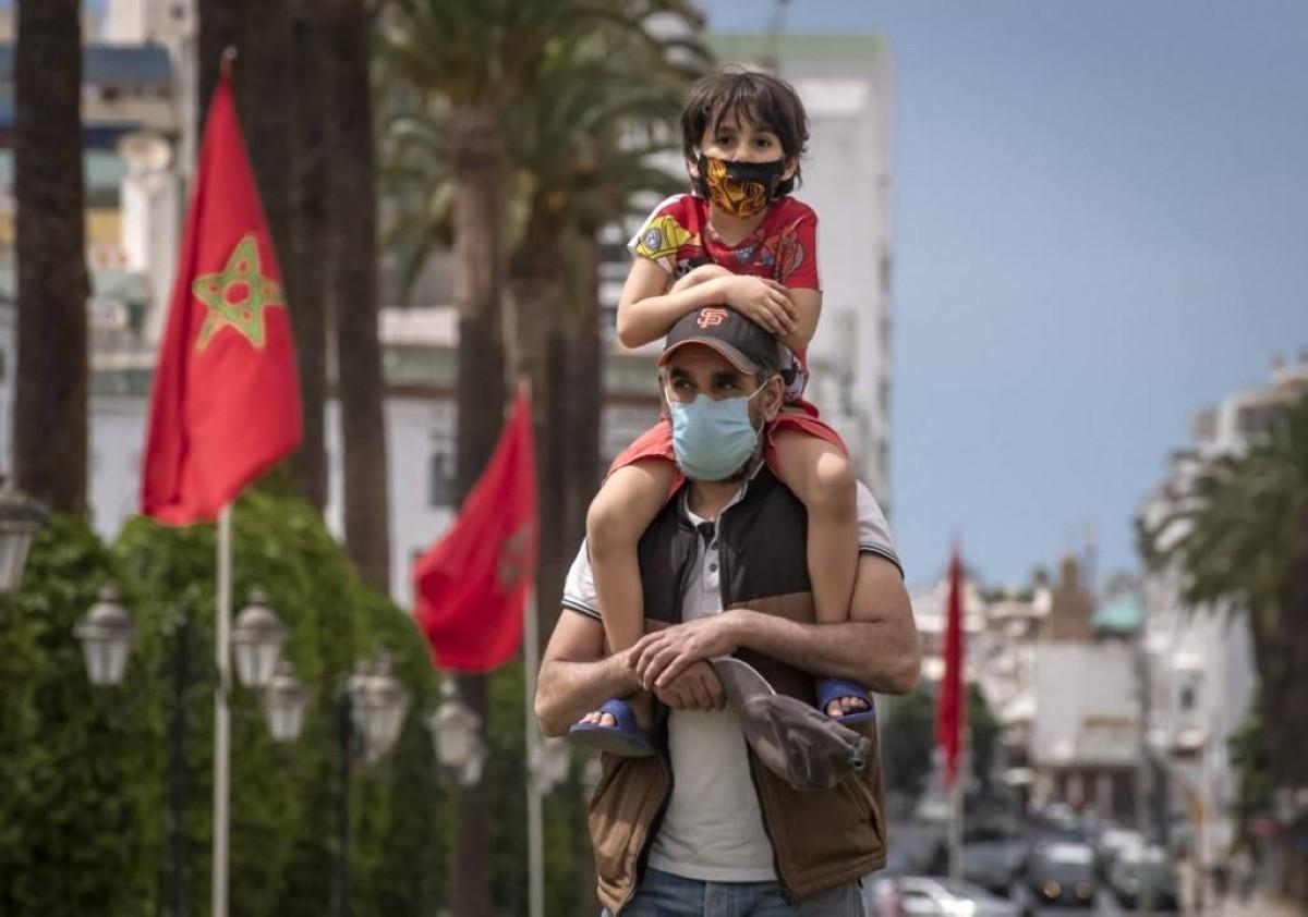 ارتفاع كبير لحالات الإصابة اليومية على مستوى المدن في المغرب