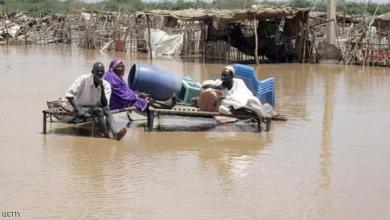 Photo of السيول تجتاح 14 ولاية سودانية.. والقتلى بالعشرات