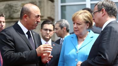 Photo of وزير خارجية تركيا يتهم ألمانيا بعدم الحياد في الصراع الليبي