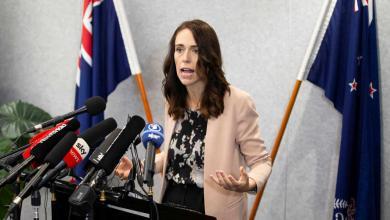 Photo of كورونا يؤجّل انتخابات البرلمان في نيوزيلندا