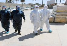 "Photo of تسجيل 153 إصابة بــ ""كورونا"" في أكثر من 14 مدينة ليبية"