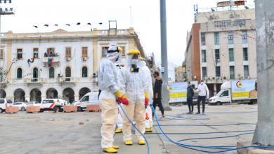 "Photo of الأرقام في تصاعد ""مُرعب"".. إجمالي الإصابات بكورونا في ليبيا 7,050 إصابة"