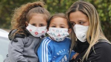 Photo of دراسة جديدة: الأطفال أكثر عرضة للإصابة بكورونا