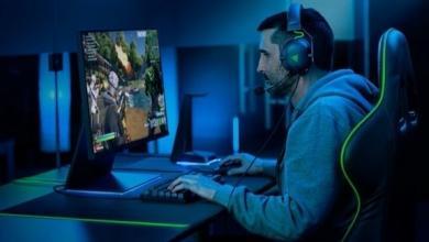 صورة Razer تكشف عن سماعة لعشاق الألعاب