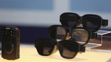 """صورة """"كول باك"""" تطلق نظارة ذكية بتصميم """"الكل في واحد"""""""