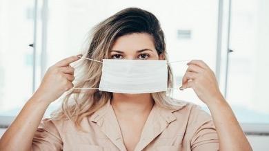 Photo of الأسنان واللثة تدفعان ثمن ارتداء الكمامة