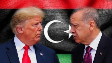 "Photo of 218 تنفرد بآخر ""رسائل"" ترامب لأردوغان حول ليبيا"