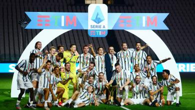 Photo of رابطة الدوري الإيطالي تحدد موعد الموسم الجديد