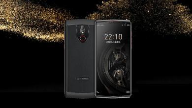 صورة إطلاق هاتف صيني ببطارية خارقة وسعر مميز