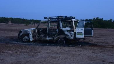 صورة مسلحون يقتلون 6 عمال إغاثة فرنسيين ومرافقيهم في النيجر