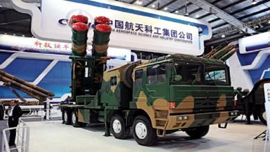 Photo of صفقة صربية لشراء صواريخ دفاعية صينية