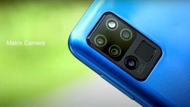 صورة شركة Oukitel تتحدى هواوي وسامسونغ بهاتف بـ6 كاميرات