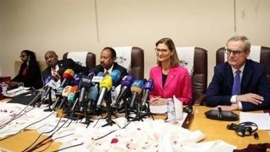 "Photo of ""أصدقاء السودان"" يُحشدون لدعمها ""سياسيا واقتصاديا"""