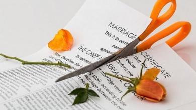 """صورة هندية تطلب الطلاق لسبب """"لن تُصدقه"""""""