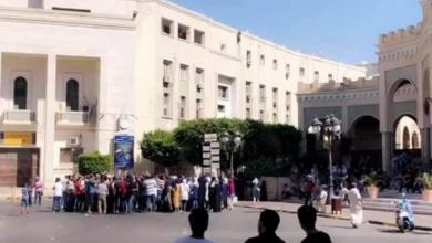 "Photo of ""العربية لحقوق الإنسان "" تدعم المتظاهرين المحتجين على ""الوفاق"""