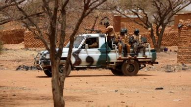 Photo of مقتل 20 شخصاً في بوركينا فاسو على أيدي مسلحين