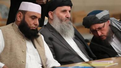 صورة أفغانستان تحدد موعدا لمحادثات سلام مع طالبان