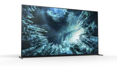 """صورة """"Sony"""" تطلق أجهزة تلفزيون مناسبة لـPlayStation 5"""