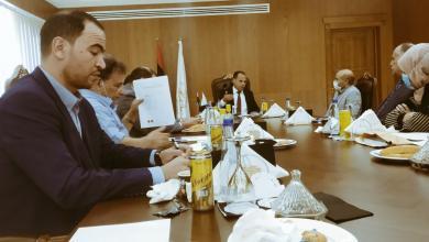 "Photo of اجتماع موسع للحكومة الليبية بشأن مستجدات تفشي ""كورونا"""