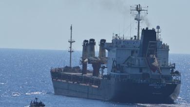 """صورة قائد عملية """"إيريني"""": أحرزنا تقدما كبيرا في مكافحة تهريب السلاح إلى ليبيا"""