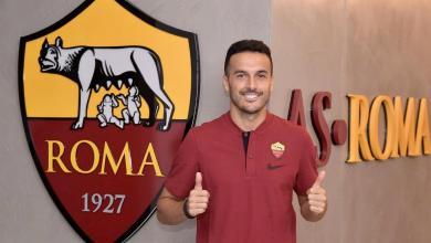 صورة رسميا .. روما يضم بيدرو رودريغيز