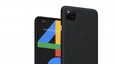 Photo of غوغل تطلق هاتفها المنتظر Pixel 4a