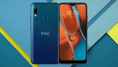 Photo of HTC تطلق هاتفا ببطارية قوية وسعر رخيص