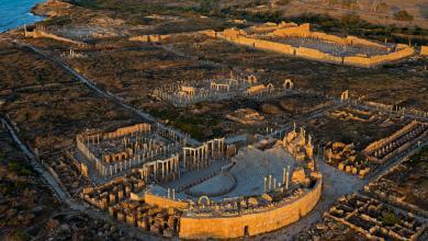 صورة هذه ليبيا التاريخ والهوية: Libya كن ايجابي وأنشر صورتها