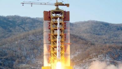 Photo of تقرير أممي: كوريا الشمالية تواصل تطوير برنامجها النووي