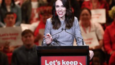 صورة كورونا يهدد بتأجيل انتخابات نيوزيلندا