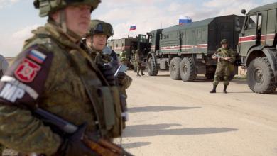 Photo of عبر ليبيا .. مساع روسية لإنشاء قوة عسكرية في أفريقيا